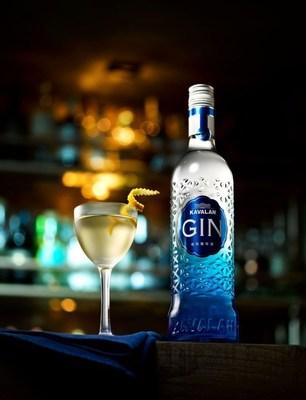 Kavalan entra nell'era della Ginaissance, e propone il drink perfetto per il nuovo anno
