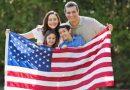 Carta verde: come trasferirsi negli USA