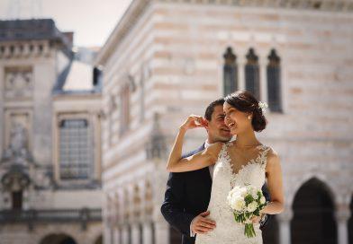 Un matrimonio di tendenza: come organizzarlo in poche mosse